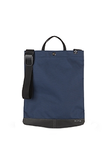 N540 DELIVER N BAG - NAVY brownbreath