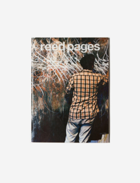 reed pages issue #0 brownbreath