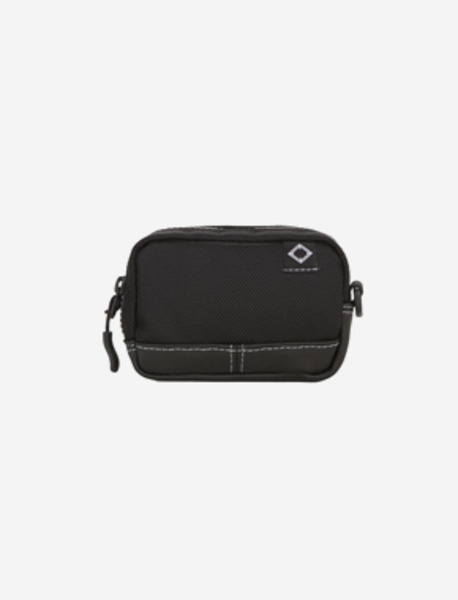 N240 CAMERA POUCH - BLACK brownbreath