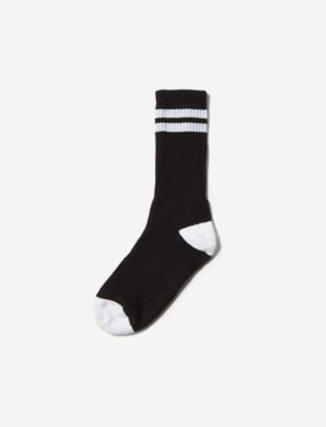 BXS PRJCTB SOCKS brownbreath