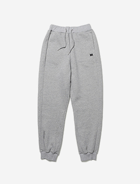 10th ANNIVERSARY PANTS - GREY brownbreath