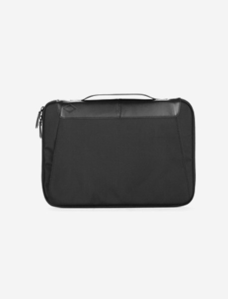 "B109 Laptop Case(13"") - BLACK brownbreath"