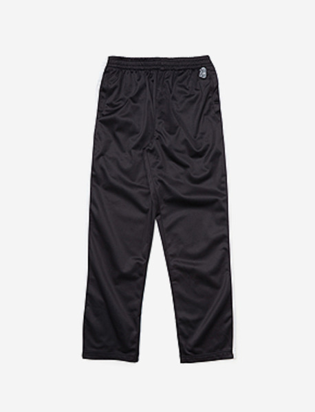 B MOVE JERSEY PANTS - BLACK brownbreath