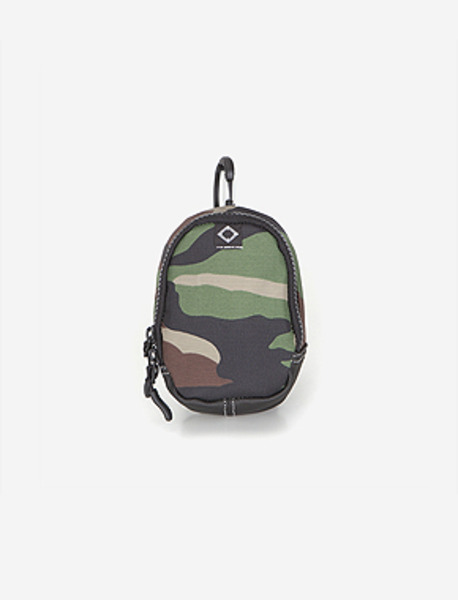 N396 GRAVITY POUCH - CAMO brownbreath