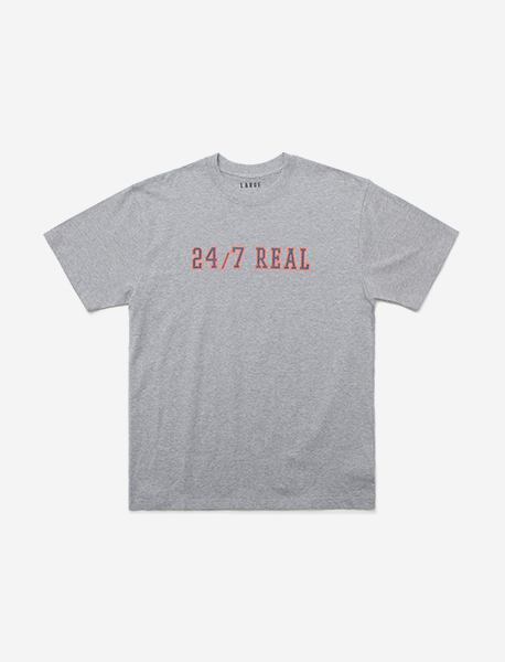247 REAL - GREY brownbreath