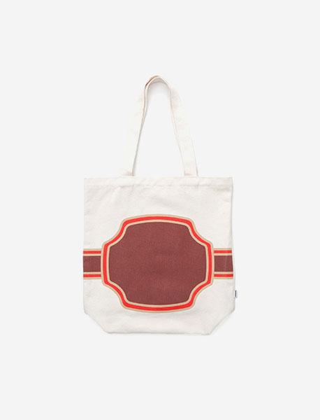 TXB LIL M.BAG- IVORY brownbreath