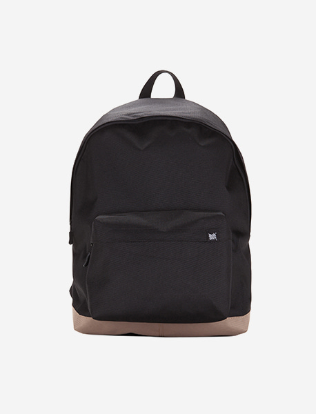 BB DAYBAG - BLACK brownbreath