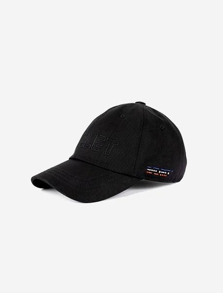 BXM REFUGE CAP - BLACK brownbreath